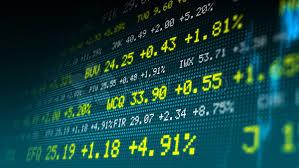 نئے سال کے پہلے روز  پاکستان اسٹاک مارکیٹ میں مثبت آغاز